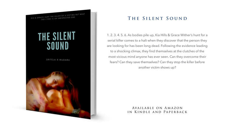 The Silent Sound by Sriteja R Wudaru